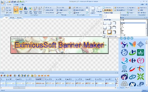 tai eximioussoft banner maker
